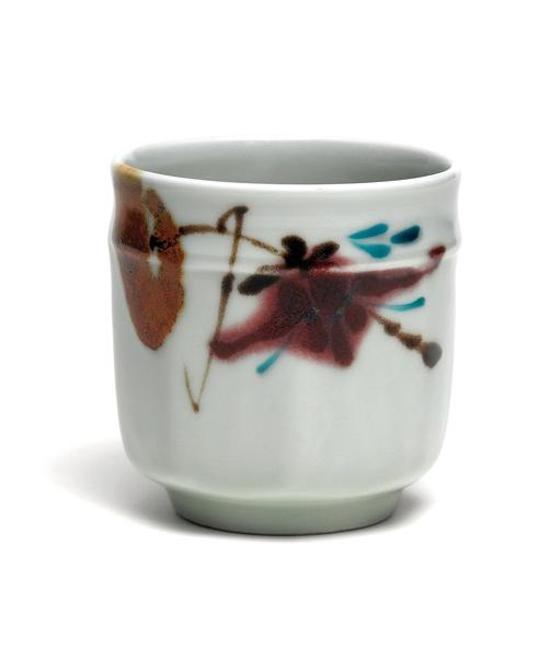 יונומי: כלי תה במגע יפני